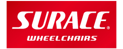 surace wheelchiar